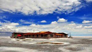 Отели Боливии