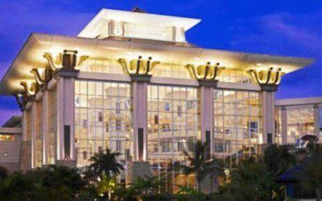 Отели Брунея