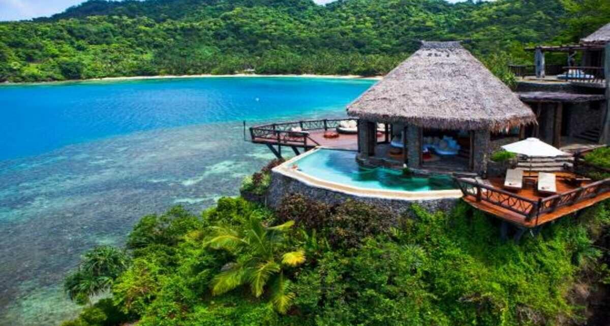 Отели Фиджи