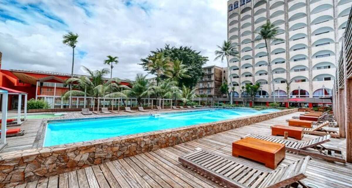 Отели и гостиницы Камеруна