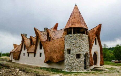 Отели Румынии