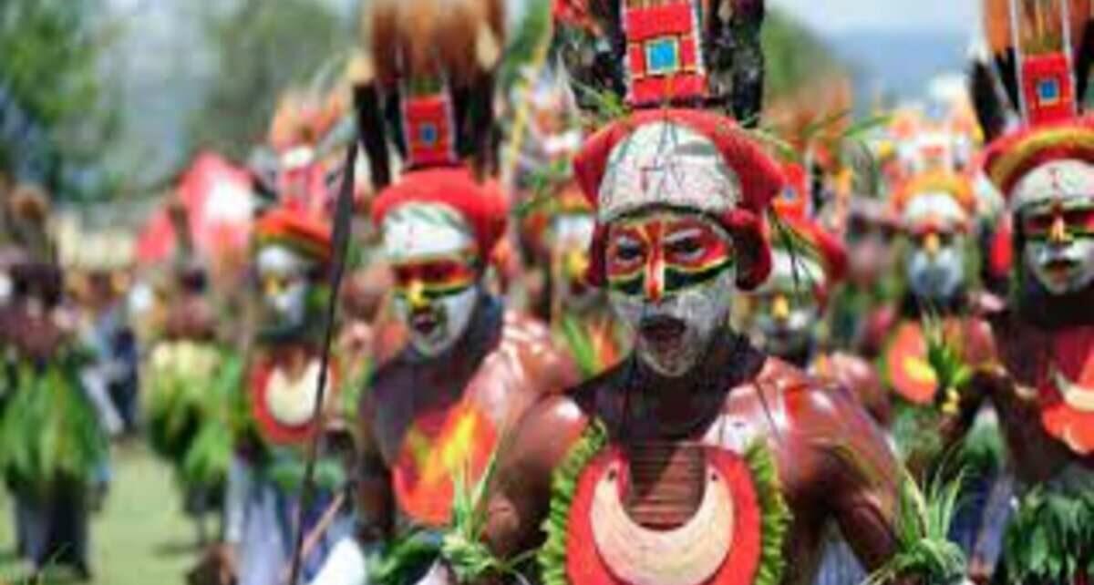 Запреты и ограничения в Папуа – Новой Гвинее