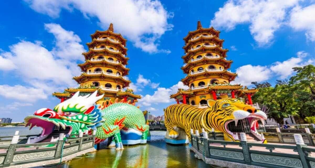 Запреты и ограничения Тайваня