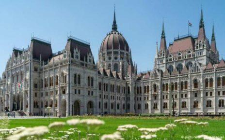 Запреты и ограничения в Венгрии