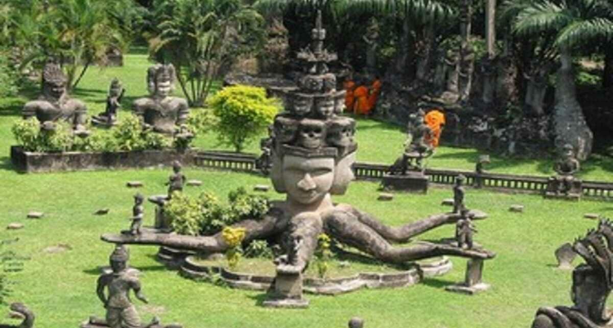 Особенности и запреты в Лаосе
