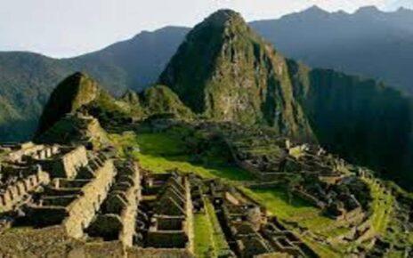 Достопримечательности Перу