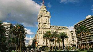 Достопримечательности Уругвая