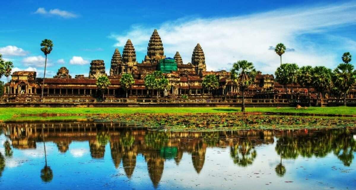 Запреты и ограничения в Камбодже