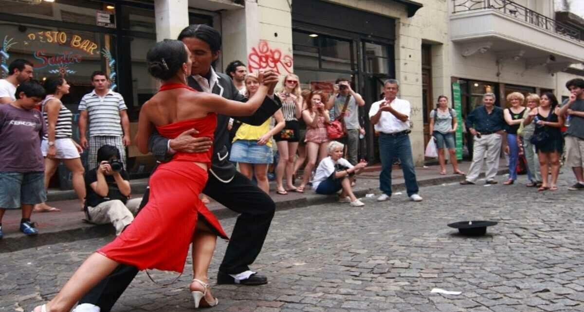 Культура Аргентины