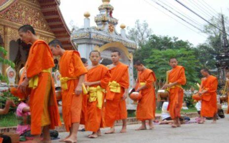 Культура Лаоса
