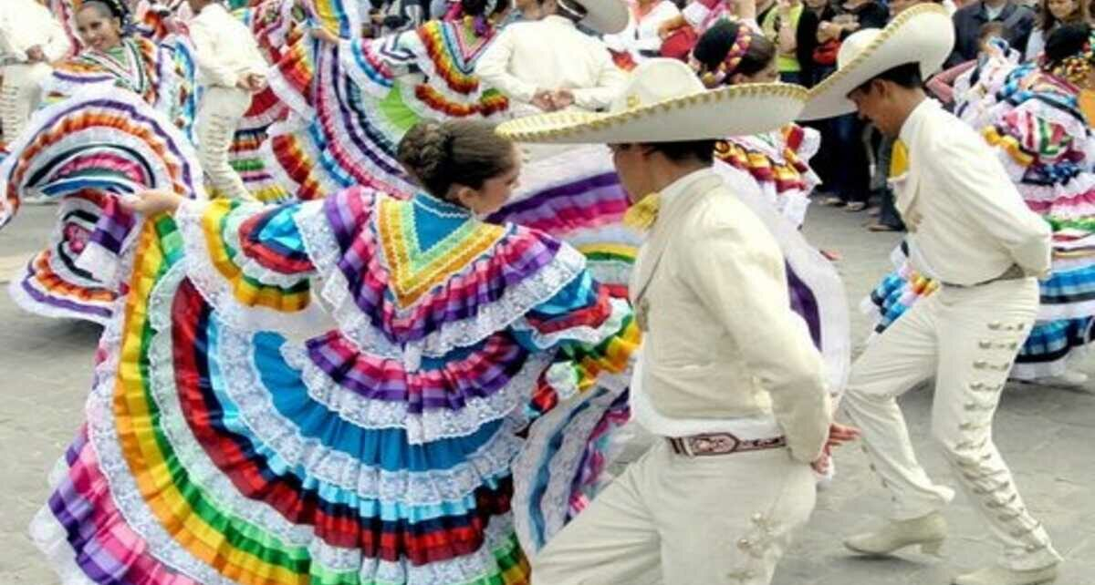 Культура Мексики