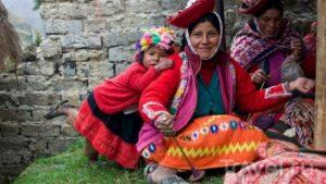 Культура Перу