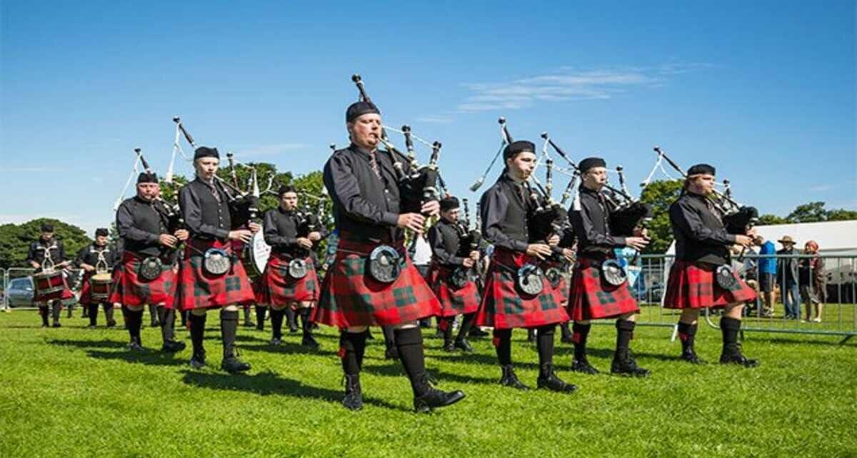 Культура Шотландии