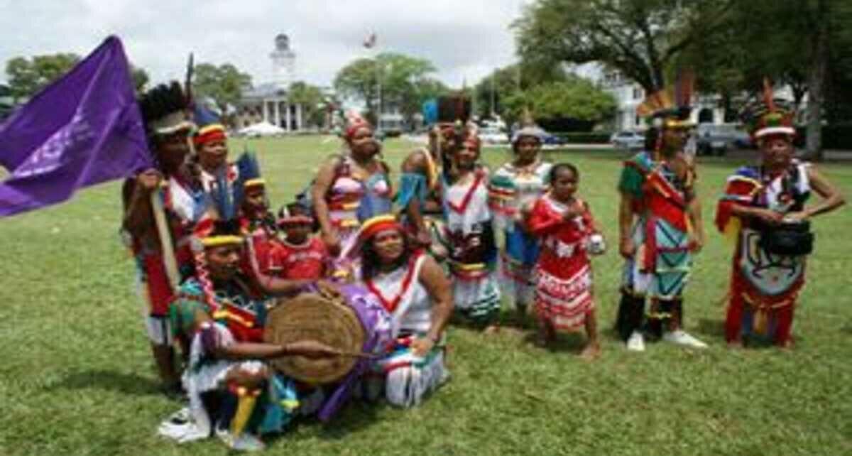 Культура Суринама