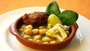 Национальна кухня Уругвая