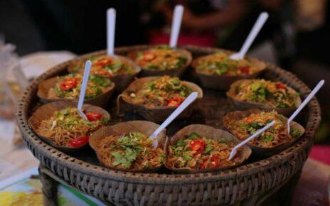 Национальная кухня Чили