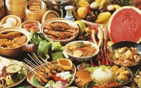 Национальная кухня Малайзии