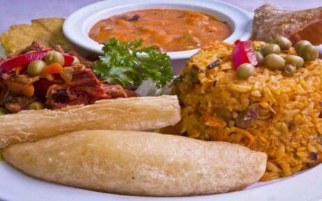 Национальная кухня Панамы