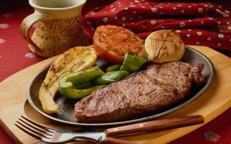 Национальная кухня Парагвая