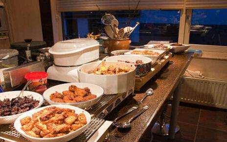 Национальная кухня Суринама