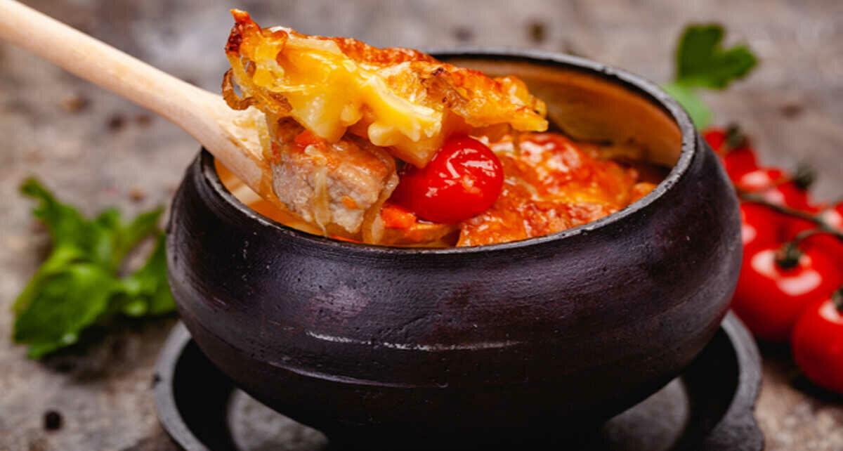 Национальная кухня Венгрии
