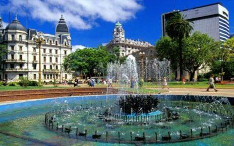 Ограничения и запреты в Парагвае