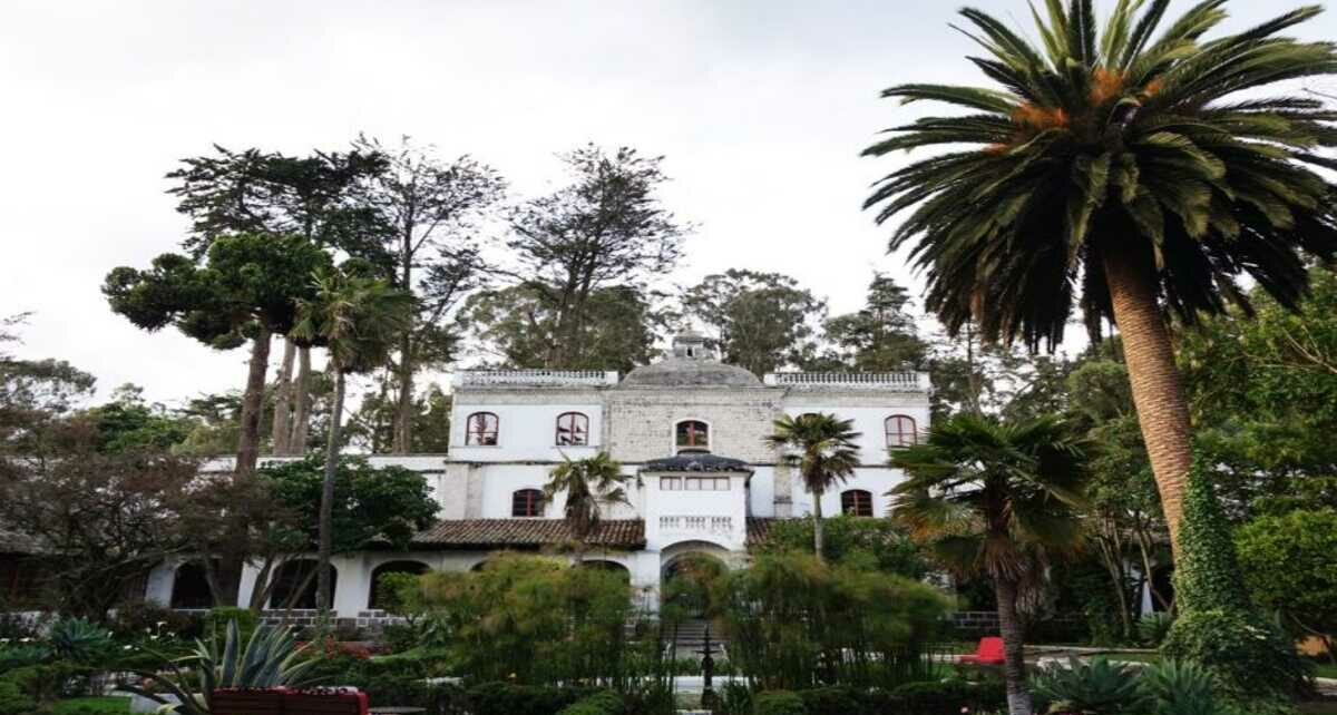 Отели Эквадора