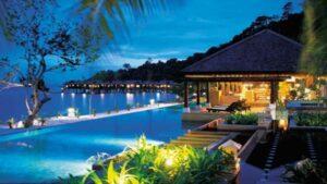 Отели Малайзии