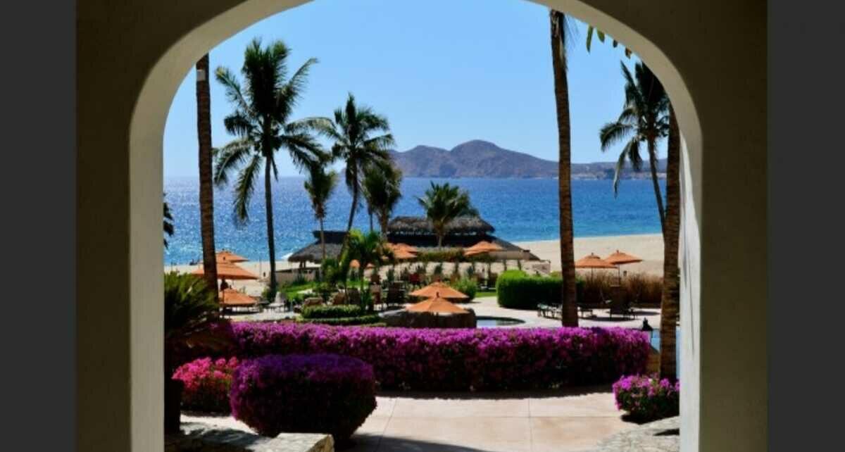 Отели Мексики
