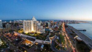 Отели Уругвая