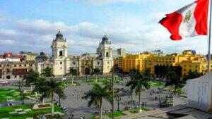 Запреты и ограничения в Перу