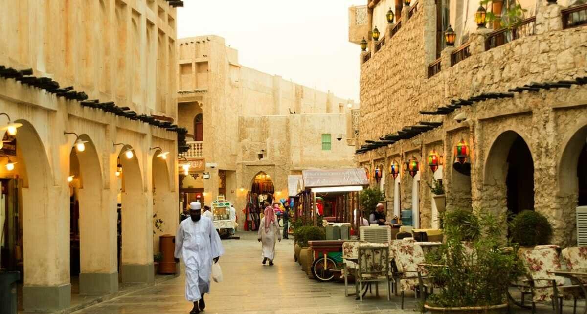 Достопримечательности Катара