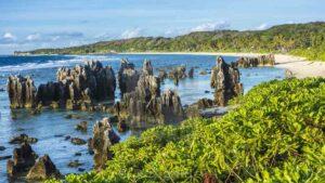 Достопримечательности Науру