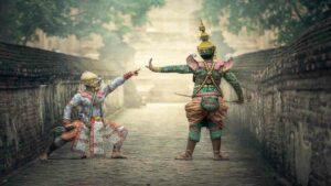 Индийская культура