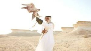 Культура Катара