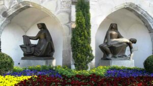 Культура Лихтенштейна