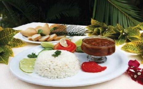 Национальная кухня Доминиканской республики