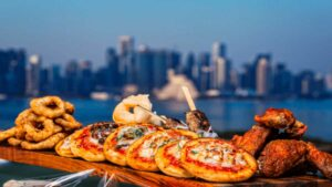 Национальная кухня Катара