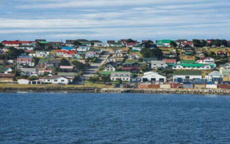 Отели Фолклендских островов
