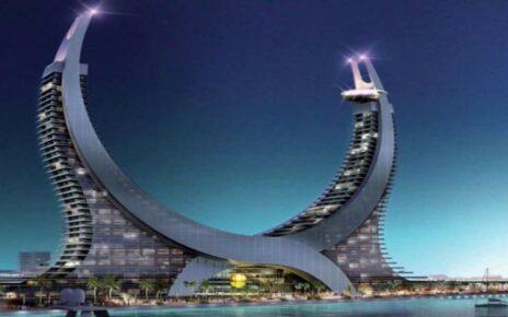 Отели Катара