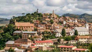 Отели в Мадагаскаре
