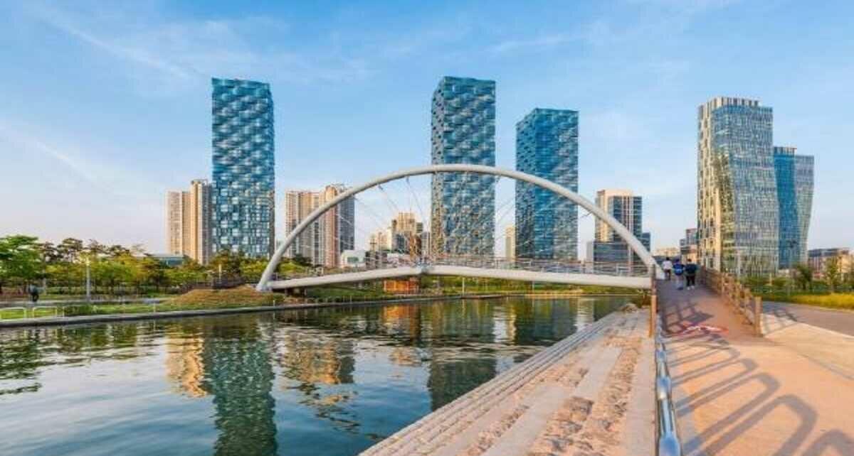 Отели Южной Кореи