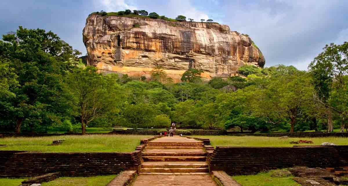 Шри – Ланка