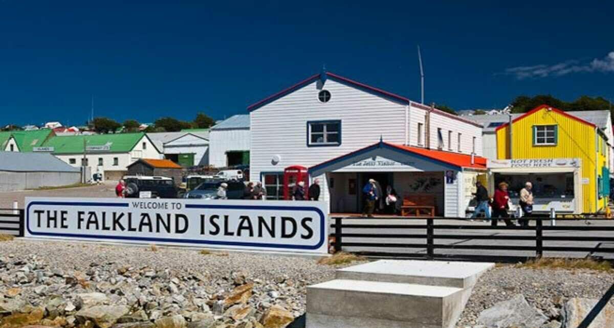 Запреты и ограничения на Фолклендских островах
