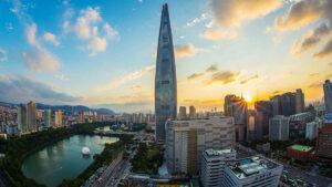 Запреты и ограничения в Южной Кореи