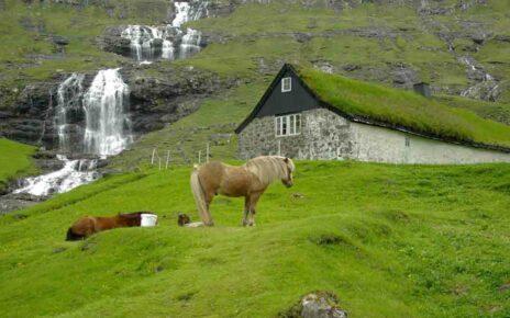 Достопримечательности Фарерских островов