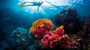 Достопримечательности Кирибати