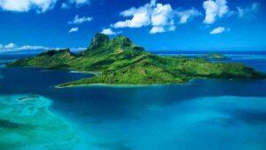 Достопримечательности Коморских островов
