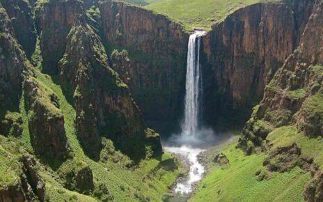 Достопримечательности Лесото