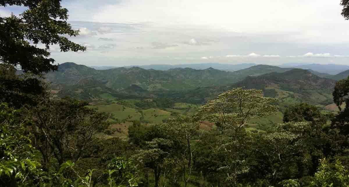 Достопримечательности Никарагуа
